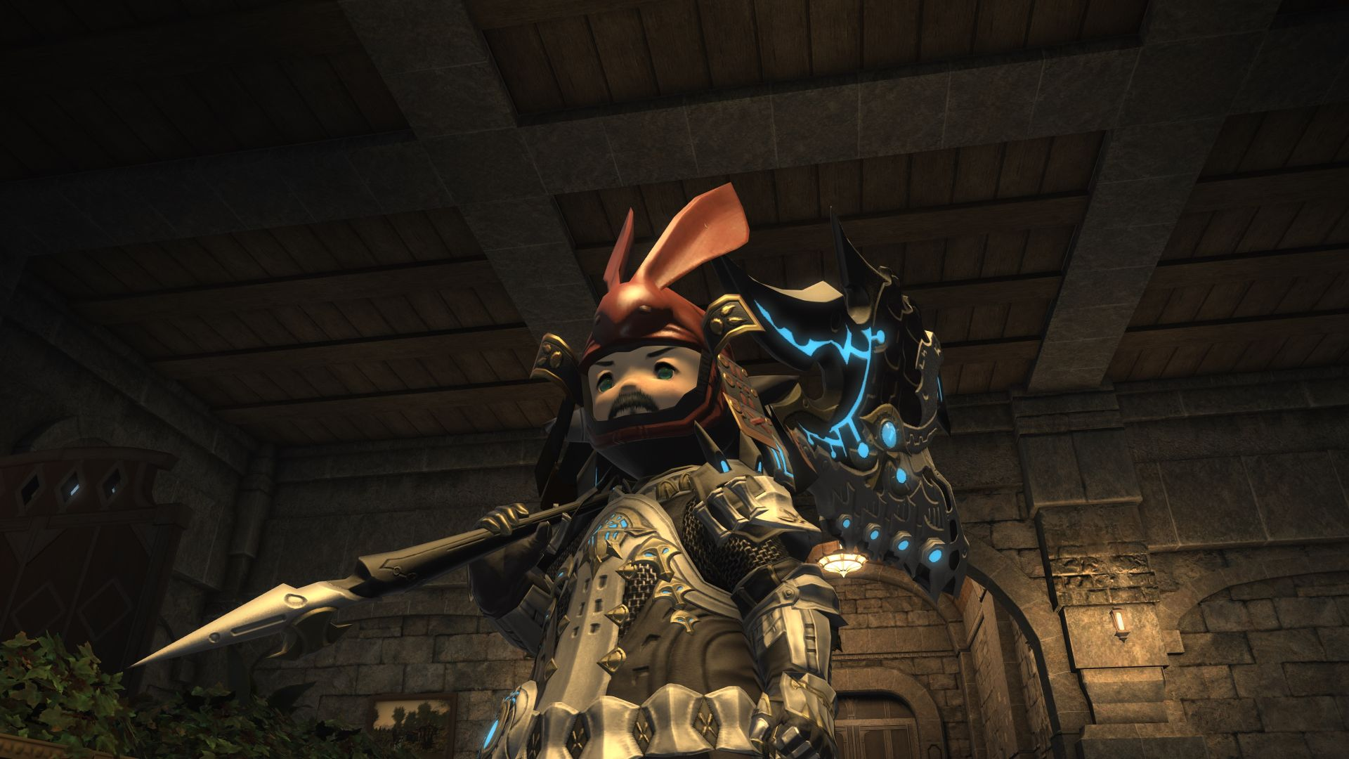 Ffxiv Alt Leveling lost allagan tankybutts – tales of the aggronaut