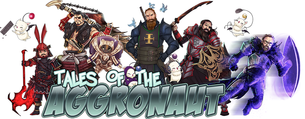 Tales of the Aggronaut