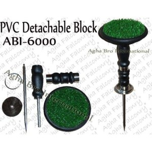 PVC Detachable Blocks (ABI-6000)