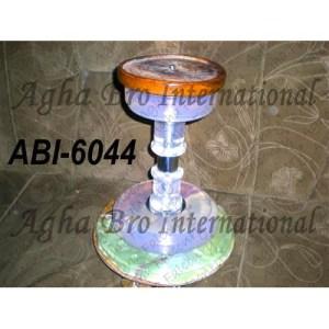 Transparent PVC Indoor/Majlis Block (ABI-6044)