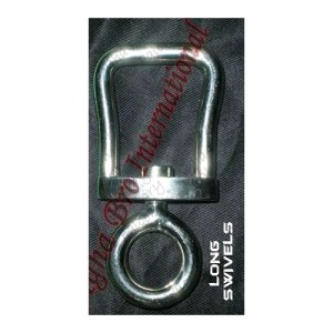 English Shape Stainless Steel Swivels (ABI-5017)