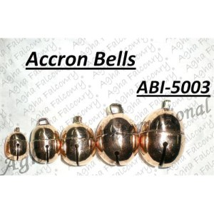 Golden Accron Bell (ABI-5003)