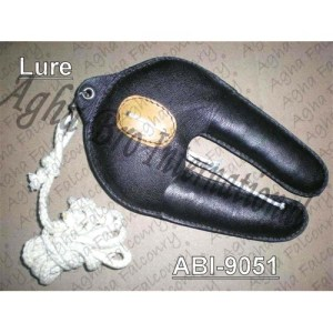 Falconry Leather Lure (ABI-9051)