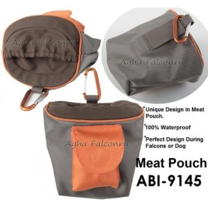 Falconry Meat Pouch (ABI-9145)