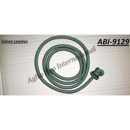 Falconry Nylon Leashes (ABI-9129)