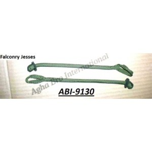 Falconry Nylon Jesses (ABI-9130)