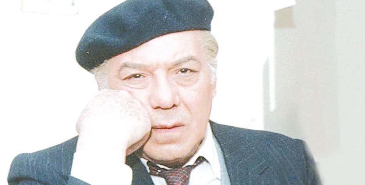 في ذكرى عيد ميلادههل تعلم أن فريد شوقي قدم لن أعيش في