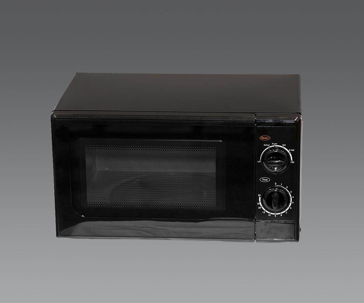 Panasonic Stainless Steel Countertop Microwave Oven Microwave Dial – Bestmicrowave