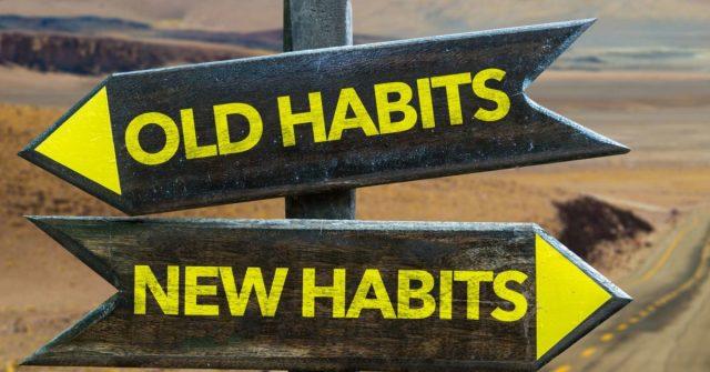 Agile Habit Forming