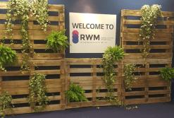 Key takeaways from RWM 2017
