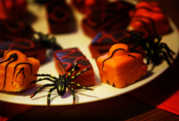 recycle your food waste this halloween