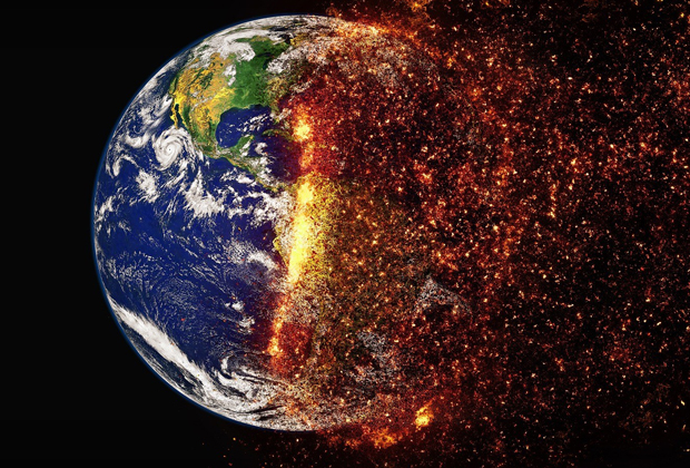 planning and climate change blog
