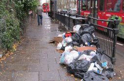 The true cost of fly-tipping