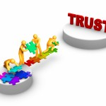 Building the trust inside the team (3/3)