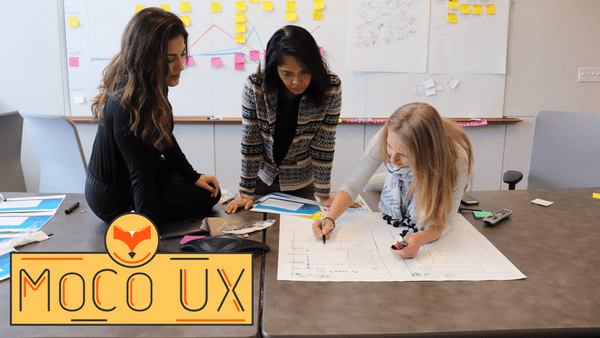 Agile User Experince