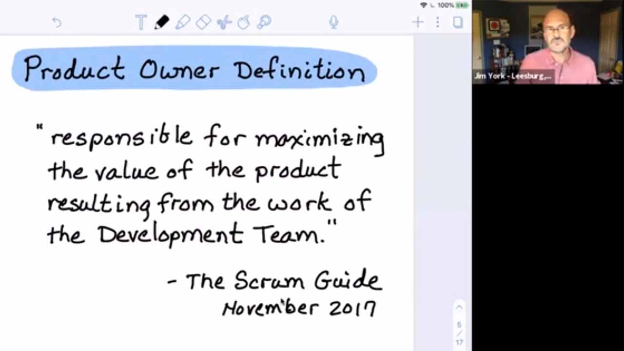 Models of Product Ownership