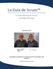 Guía Oficial Scrum 2020: Los 5 cambios más importantes
