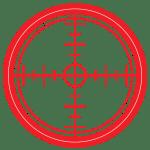Down-Range-Logo-Reticle1