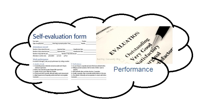 Self-Evaluation and Performance Review | Agile Inc.