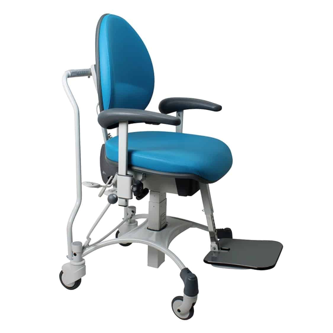 nhs posture chair wholesale kids chairs tango mammogram agile medical