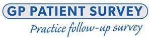 Clickable icon for Gp Patient Survey service