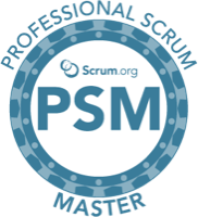 Attend Professional Scrum Master training to learn the Scrum Agile framework and the role of Scrum Master