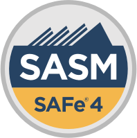 Go deeper into the Scrum Master role in a Scaled Agile framework with certified SAFe training course SAFe Advanced Scrum Master®