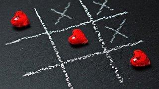 關係問答題:知道自己要什麼,是面對感情的第一步!