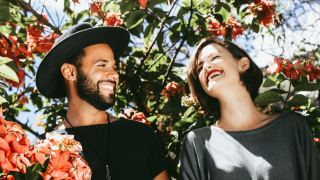 在愛情裡培養自信的5個方法