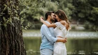 情人伴侶的親密練習,五個增進感情的小動作