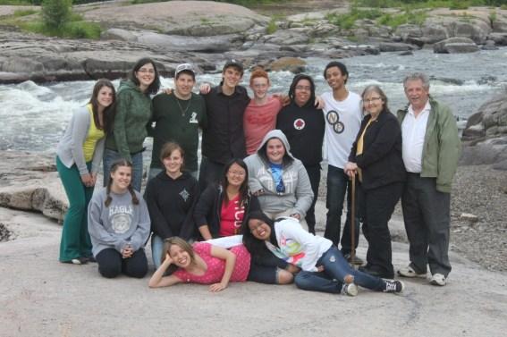 The Team 2011