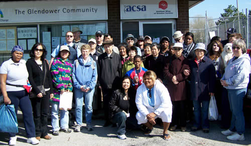 M&E Feature: Agincourt Community Services Association