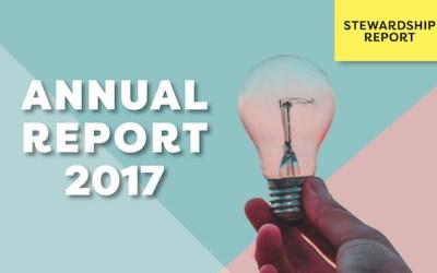 2017 Annual Report: Stewardship Report