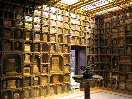 Oakland-columbarium-s