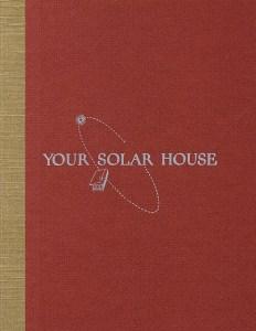your solar house