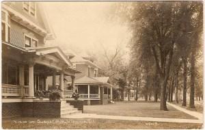 North Broad Street