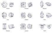 selecting diamond cut
