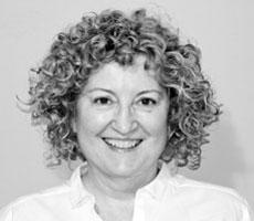 Dr. Patricia Gorman