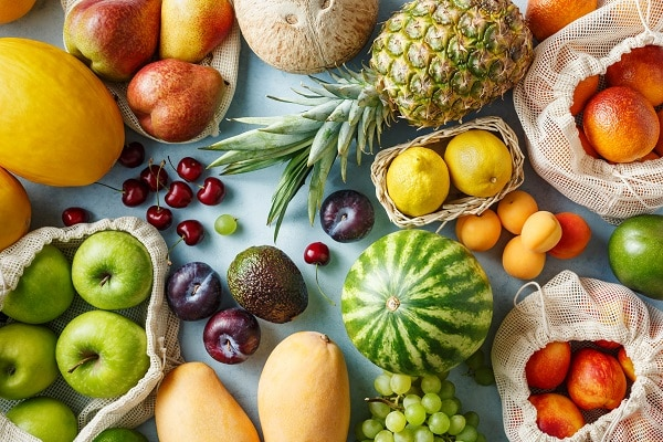 Best Foods If You're Dehydrated