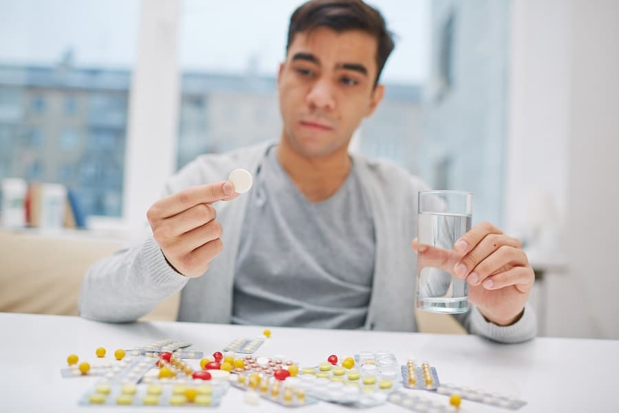 Never Eat These Foods While On These Common Medications