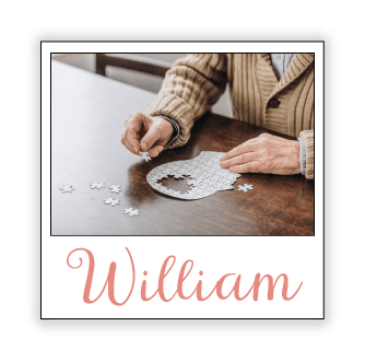 William's Story as an Aging Senior with Aging Life Care Consultants in Indiana