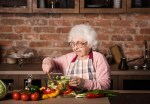 Nutrition: Expectation vs. Reality for Aging Seniors