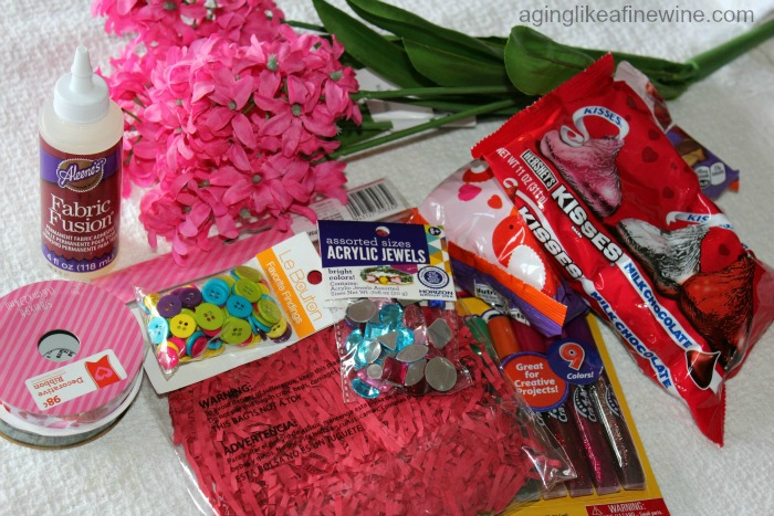 Pocket Valentine Craft