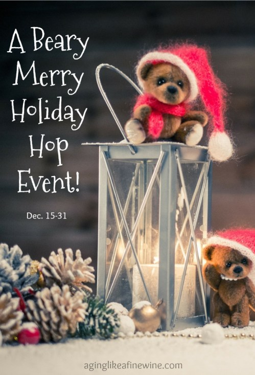 Beary Merry Holiday Hop
