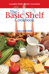 Basic Shelf Cookbook cover