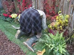 Gardening bum