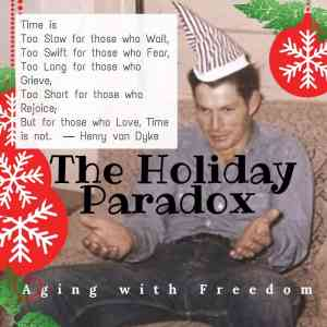 The Holiday Paradox