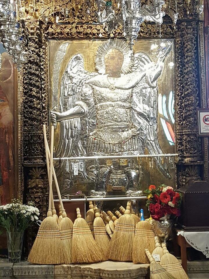 Ψήγματα Χρυσού από τους Ασκητικούς Λόγους του Αββά Ισαάκ του Σύρου (Μελέτημα 23ον & 24ον)