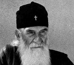 """""""Καταδικασμένοι να είναι αθάνατοι""""- Αγίου Ιουστίνου Πόποβιτς"""""""