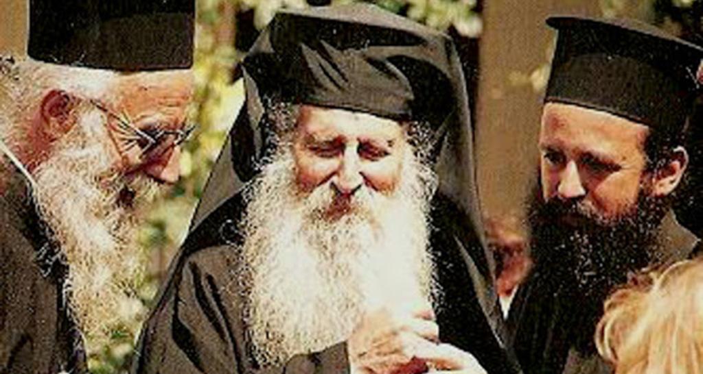 Διδαχές Αγίου Ιακώβου Τσαλίκη για την ανατροφή των παιδιών